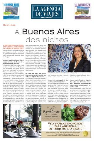 Quinta capa - Jornal PANROTAS 1266 Ladevi