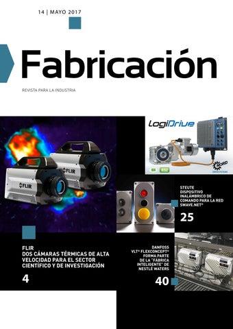 Revista Fabricación 14