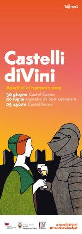 Castelli diVini 2017
