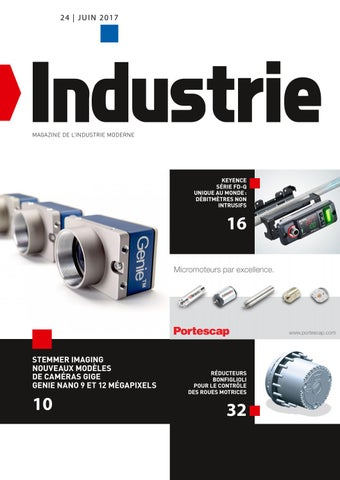 Industrie 24