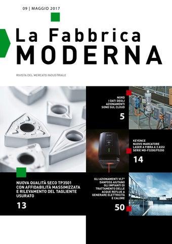 La Fabbrica Moderna 9