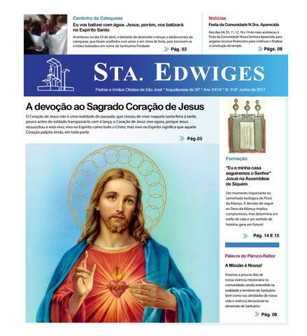 [Jornal Sta. Edwiges (Junho/2017)]