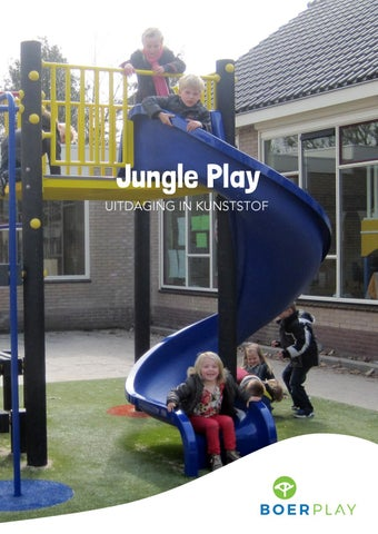 Jungle play _ Free Play