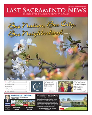 East Sacramento News