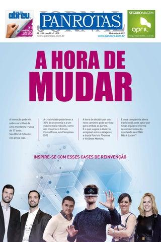 Jornal PANROTAS 1.275