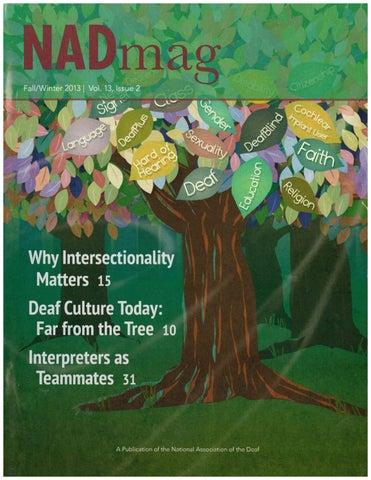 NADmag 2013 Vol. 13 Iss. 2
