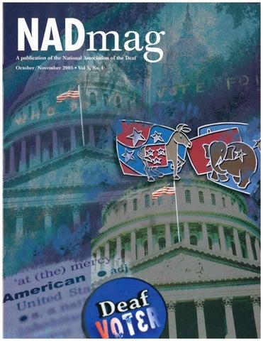 NADmag 2005 Vol. 5 No. 4