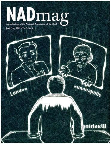 NADmag 2005 Vol. 5 No. 2