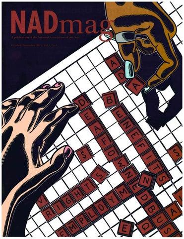 NADmag 2003 Vol. 3 No. 4
