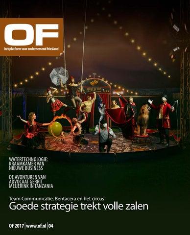 Ondernemend Friesland editie 4 juli 2017