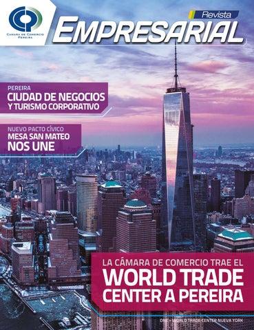 Revista Empresarial Segundo Trimestre 2017