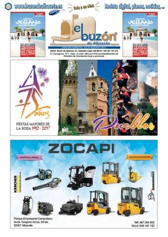 El Buzón de Albacete nº 235