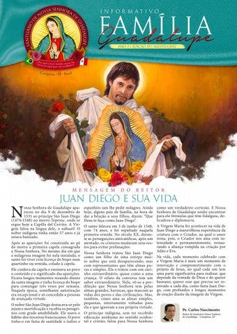 [Informativo Família Guadalupe – 19ª Edição]