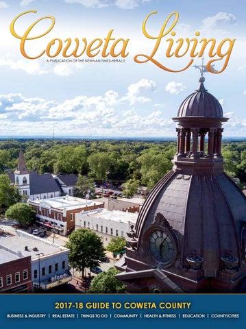 Coweta Living 2017-2018