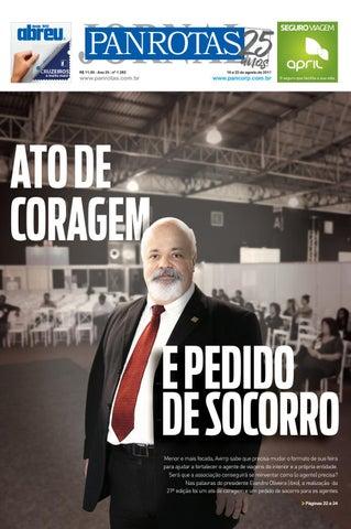 Jornal PANROTAS 1.282