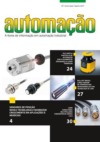 Revista automacao 07