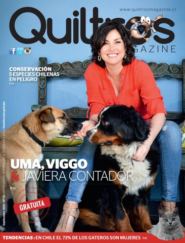 Revista Mestizos Magazine n° 18