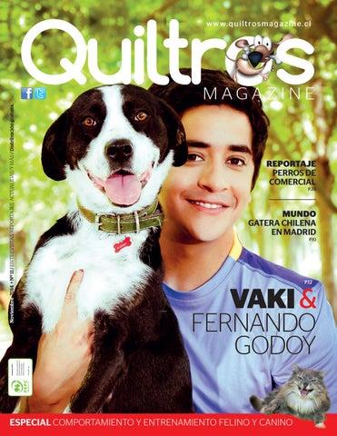 Revista Mestizos Magazine n° 11