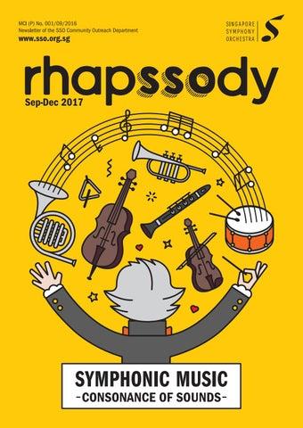 SSO rhapSSOdy Sep-Dec 2017
