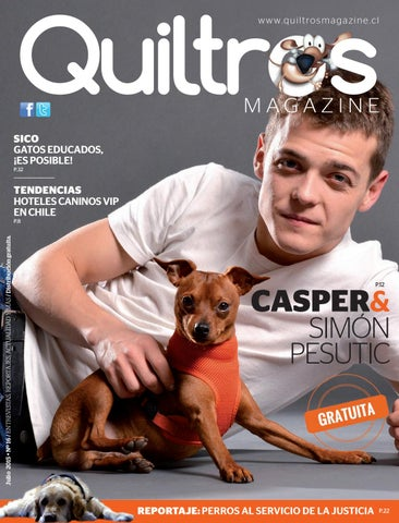 Revista Mestizos Magazine n° 16