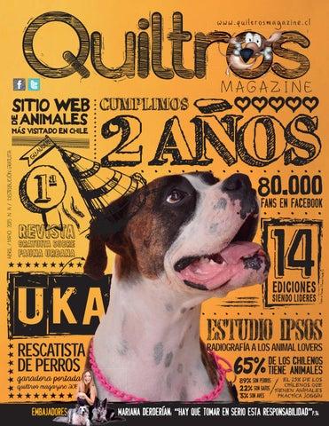 Revista Mestizos Magazine n° 14