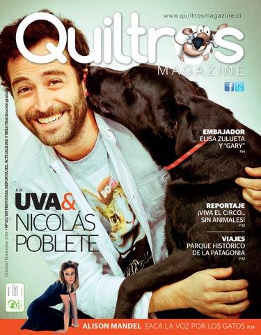 Revista Mestizos Magazine n° 10