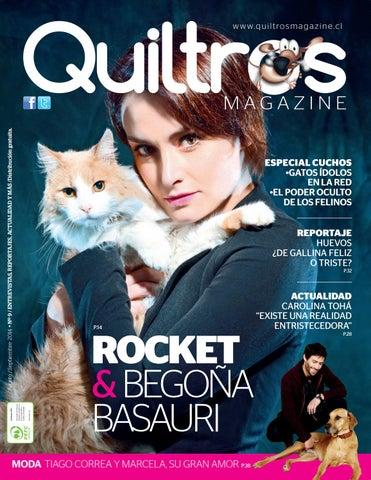 Revista Mestizos Magazine n° 9