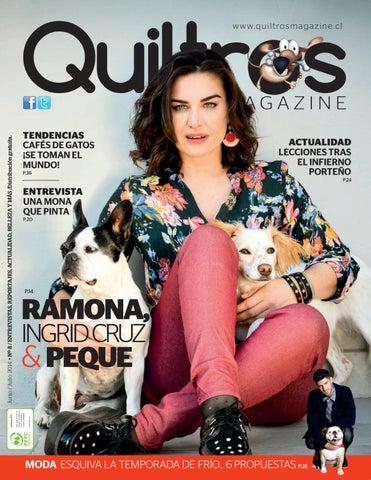 Revista Mestizos Magazine n° 8