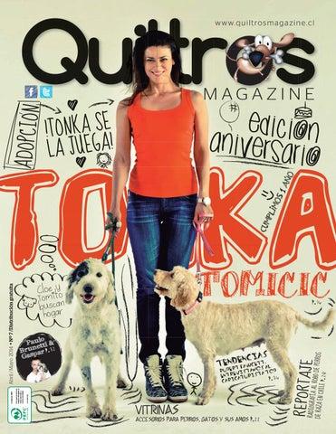 Revista Mestizos Magazine n° 7