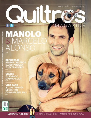 Revista Mestizos Magazine n° 6