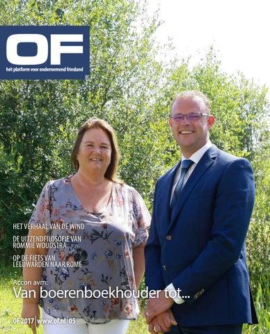 Ondernemend Friesland editie 5 augustus 2017