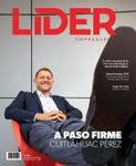 Líder Empresarial No. 272
