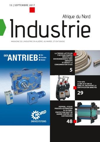 Industrie Afrique du Nord 15