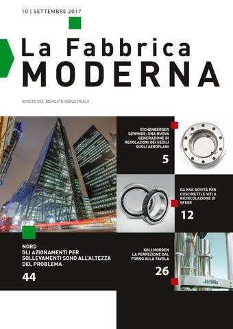 La Fabbrica Moderna 10