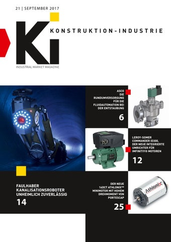 Konstruktion Magazine 21
