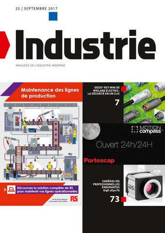 Industrie 25