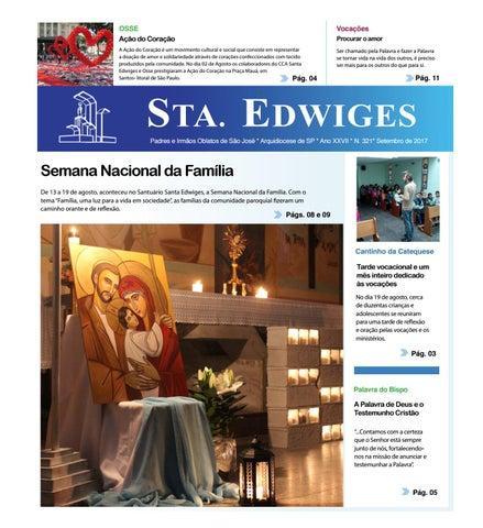 [Jornal Sta. Edwiges (Setembro/2017)]