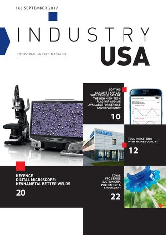 Industry USA 16