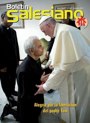 Boletin Salesiano Octubre 2017