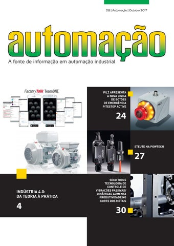 Automaçao 8