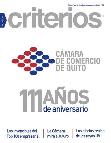 Criterios Octubre 2017