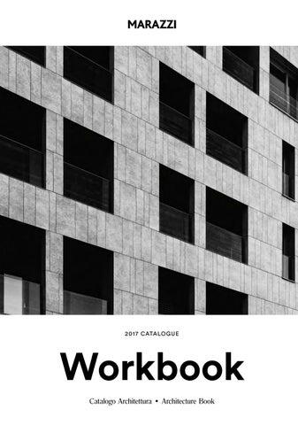 Marazzi - Workbook 2017