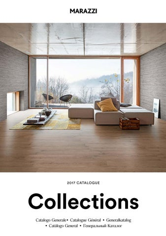 Marazzi - Collections 2017