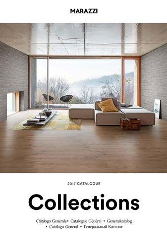 Marazzi - Collections 2017