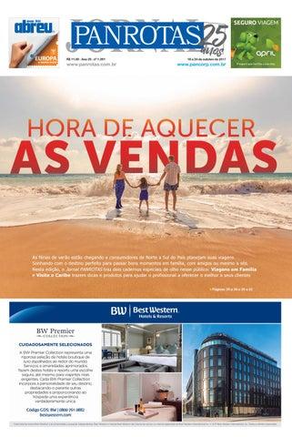 Jornal PANROTAS 1.291