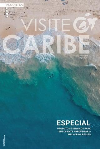 Visite o Caribe Outubro