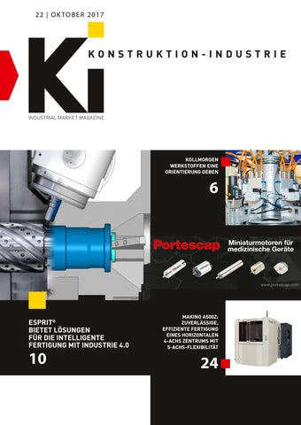 Konstruktion Magazine 22