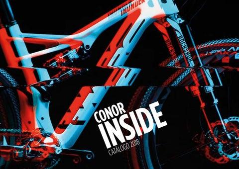 Conor Bikes 2018