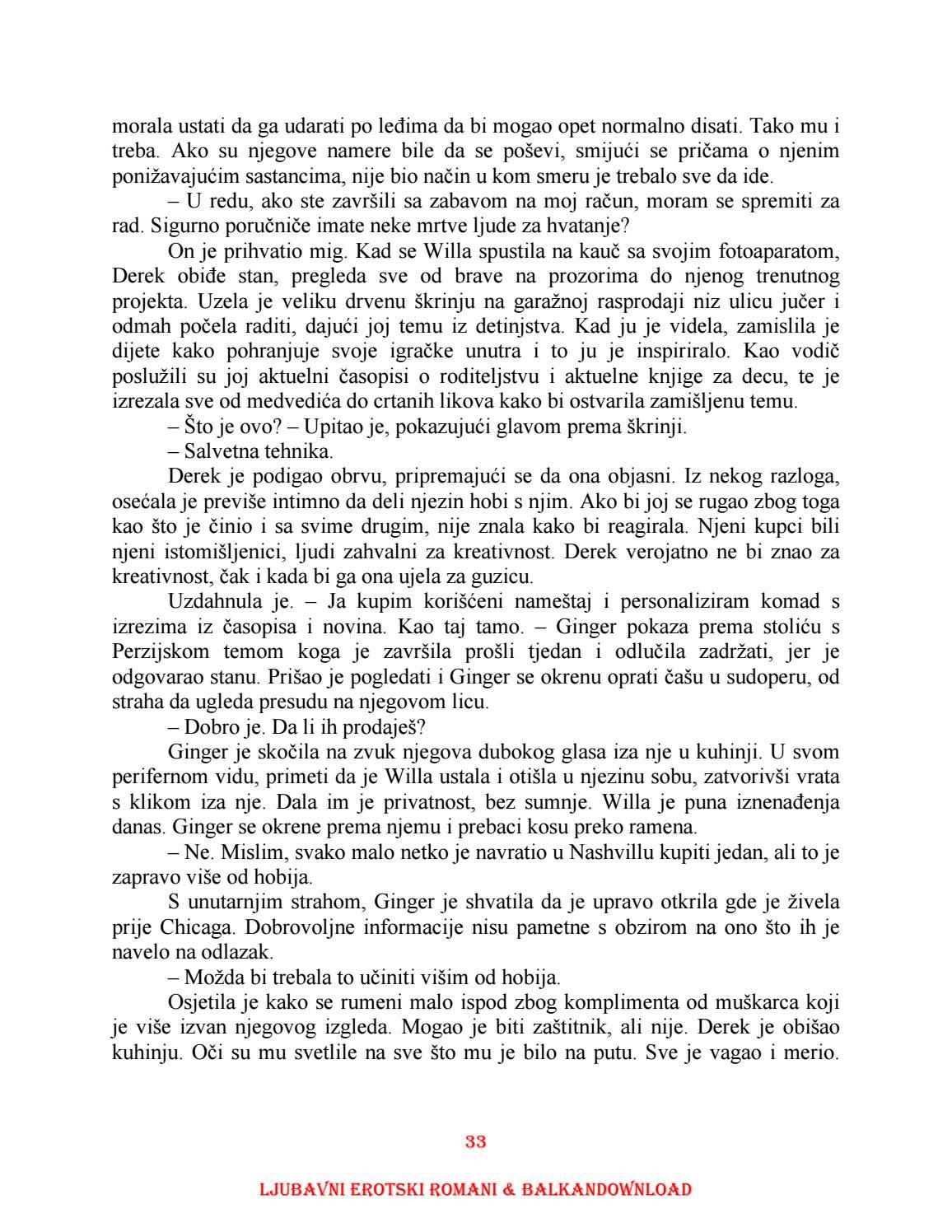 Novinarnica romani ljubavni vikend images.dujour.com