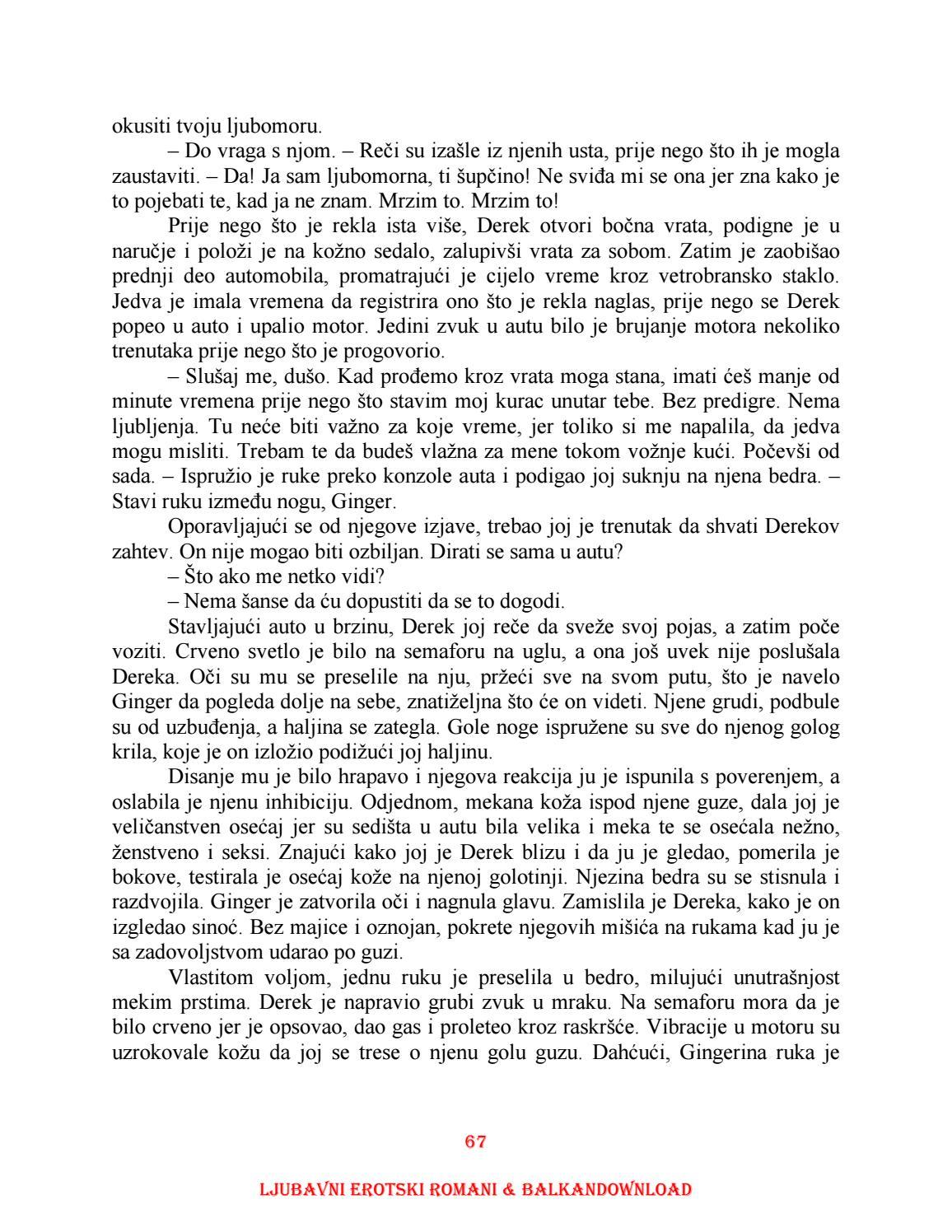 Romani novinarnica vikend ljubavni Ljubavni romani